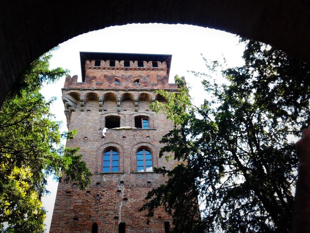Visita alla Rocca di Urgnano