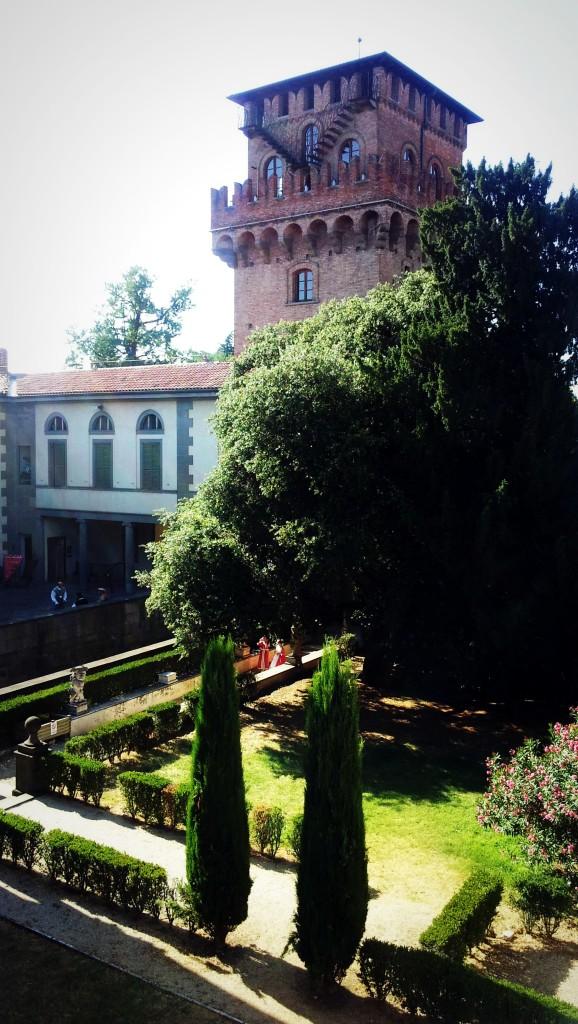 giardini Rocca di Urgnano