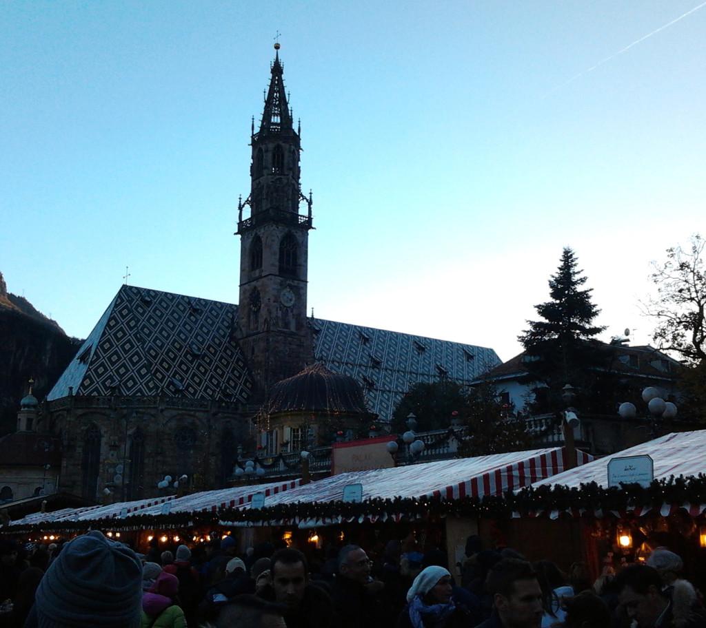 Cosa fare a Bolzano durante i mercatini di Natale