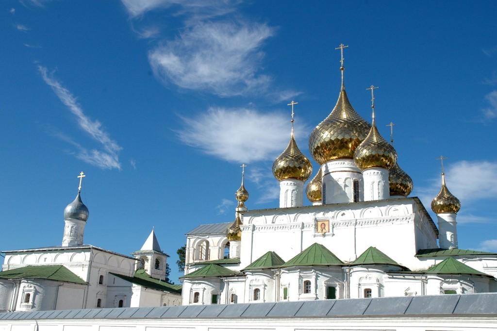 cosa vedere sulla crociera in Russia