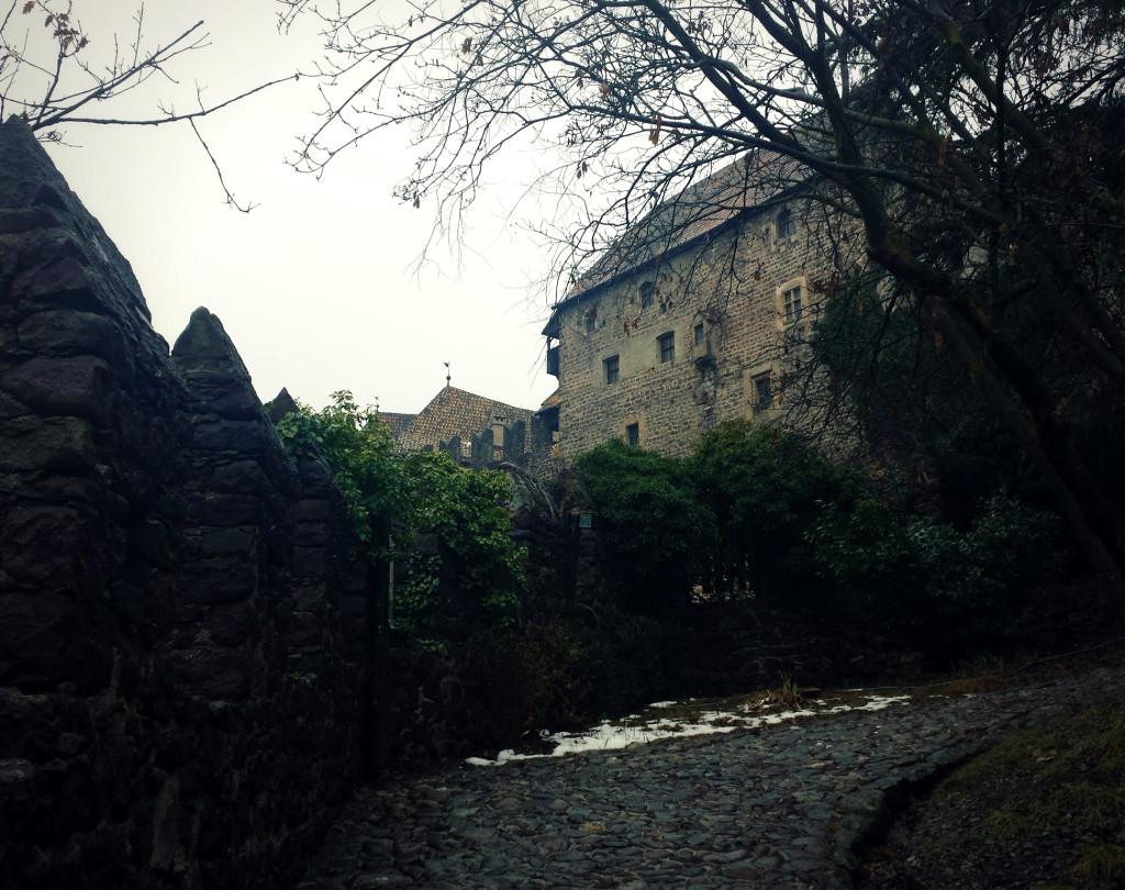 castel roncolo esterni 1