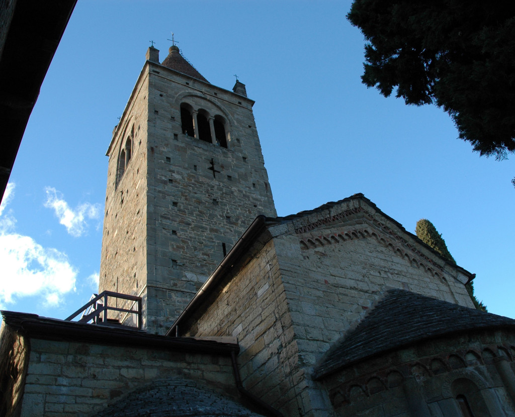 abside sant egidio in fontanella