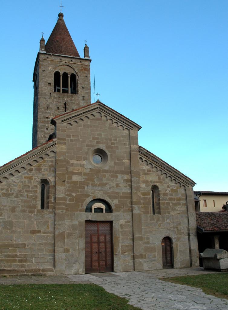chiesa sant egidio in fontanella