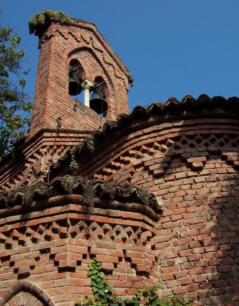 chiesetta grazzano visconti