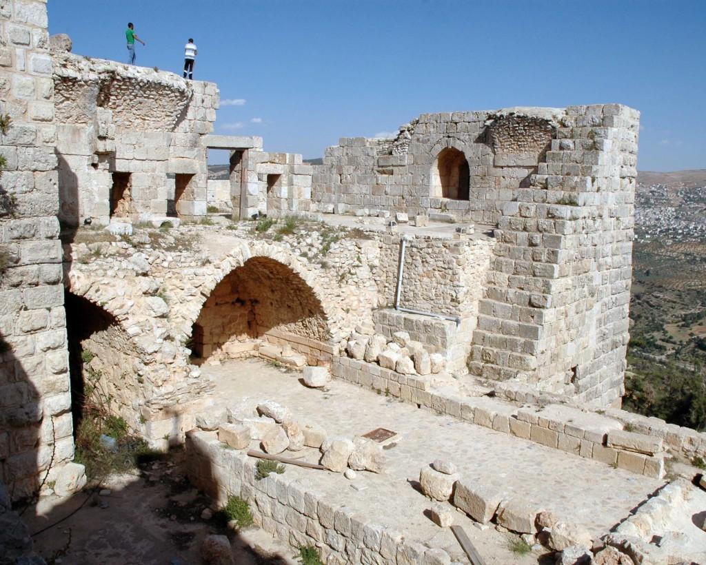 castello ajloun 3