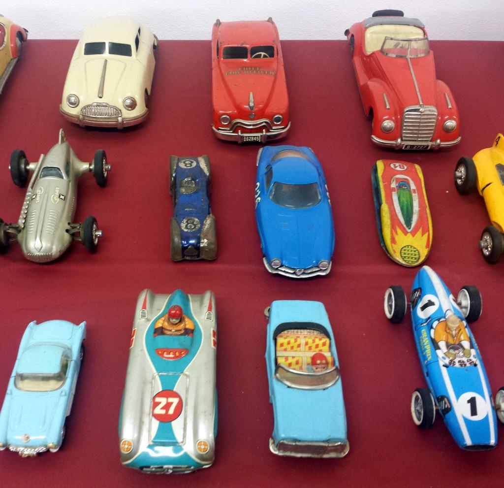 museo giocattolo castello pagazzano