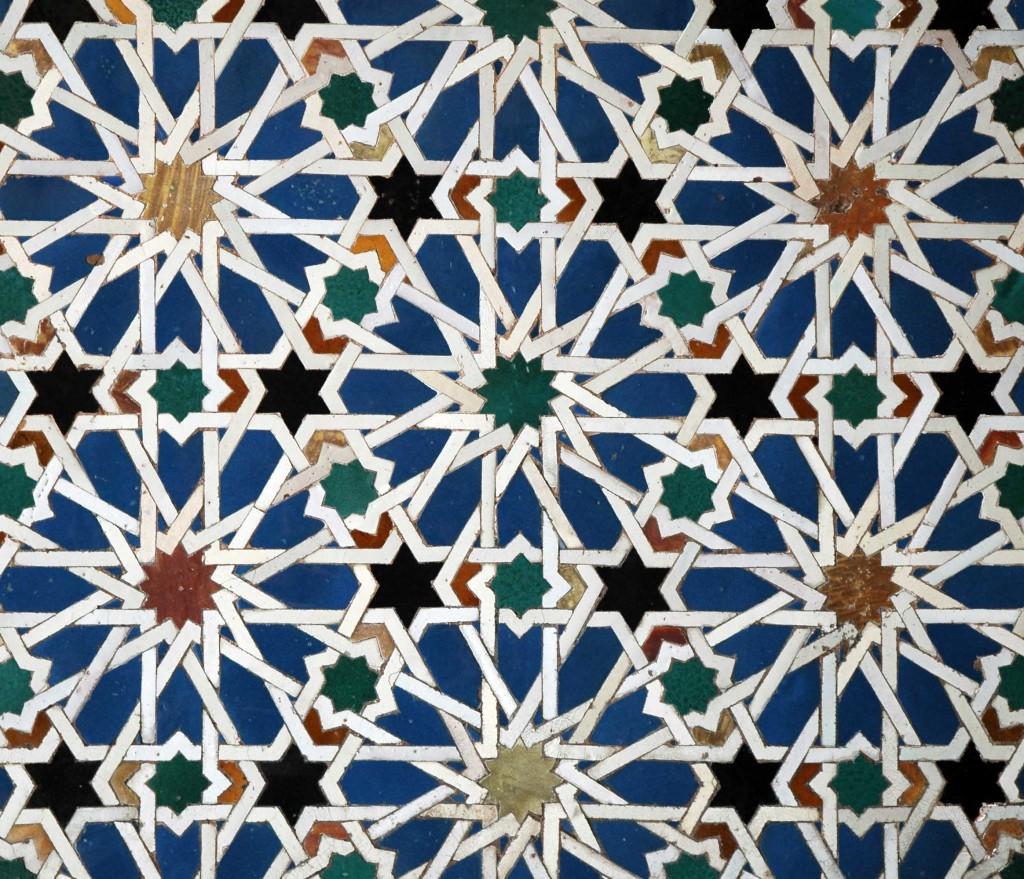 real alcazar azulejos