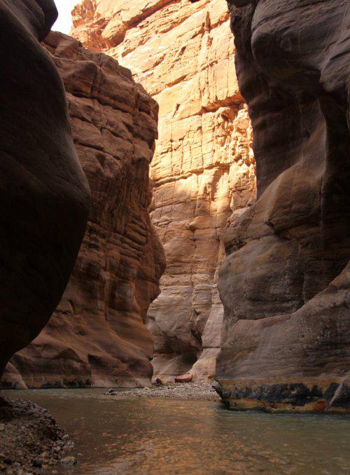 Wadi-Mujib-Entrance