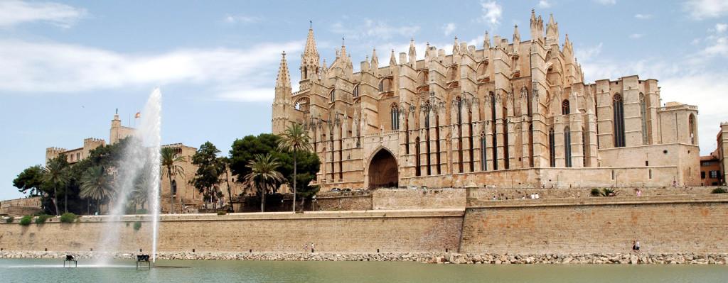 cattedrale palma de mallorca tusoperator