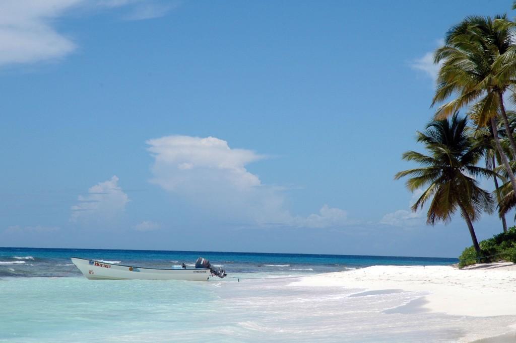 isola saona paradiso