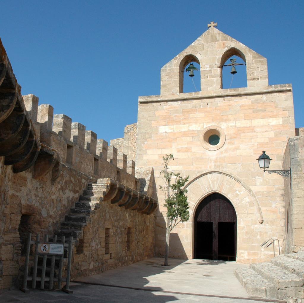 chiesa capdepera