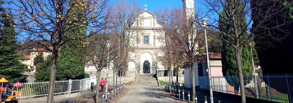 Sotto il Monte Giovanni XXIII parrocchia
