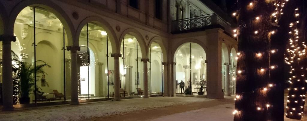 Terme San Pellegrino ingresso