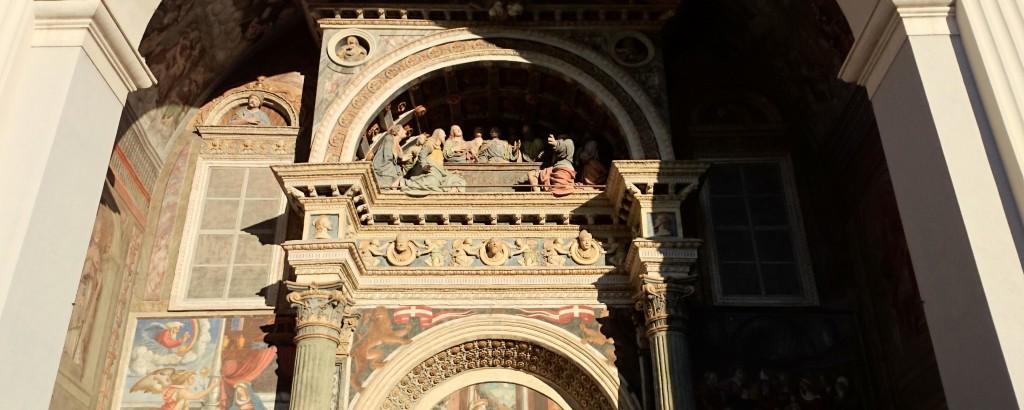 aosta cattedrale