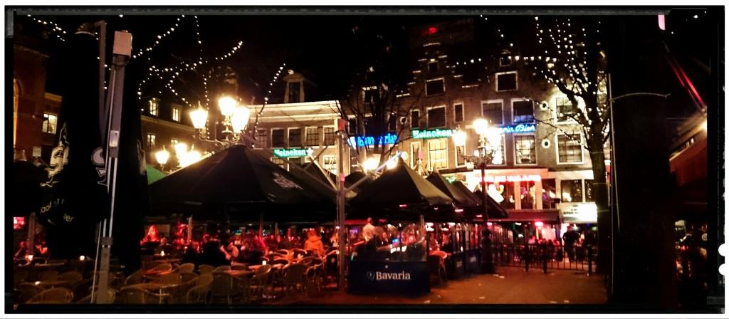 Cosa vedere a Amsterdam sera
