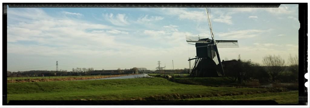 Cosa vedere a Amsterdam mulini
