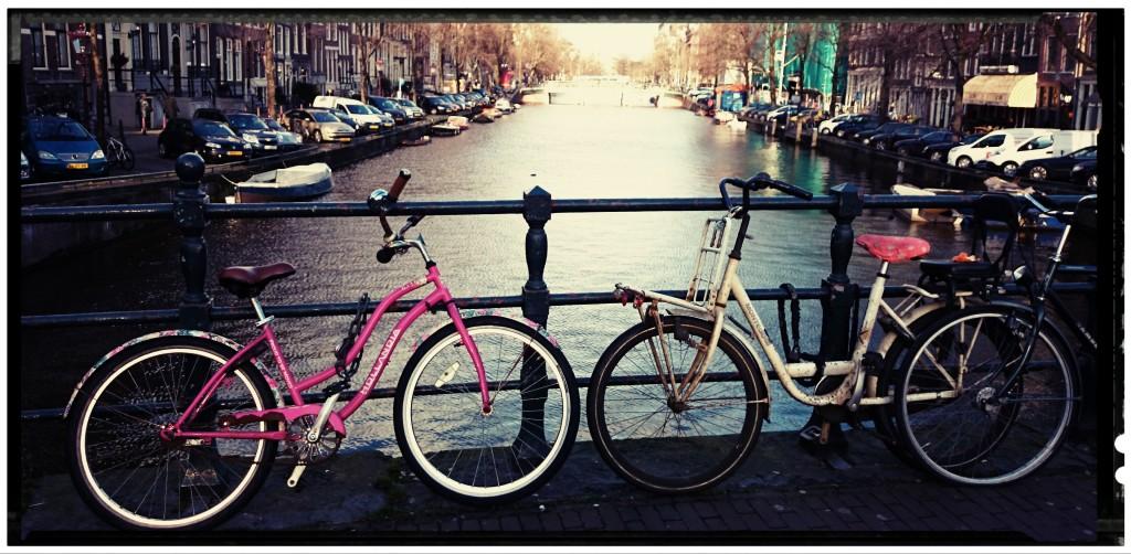 Cosa vedere a Amsterdam bicicletta