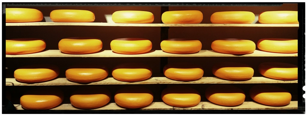 Cosa vedere a Amsterdam formaggio