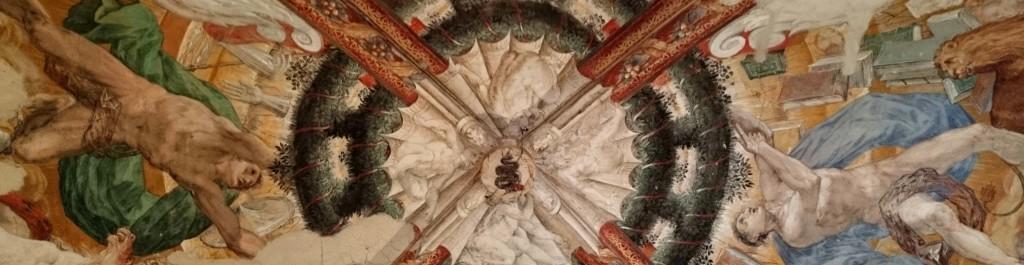 montechiarugolo affreschi