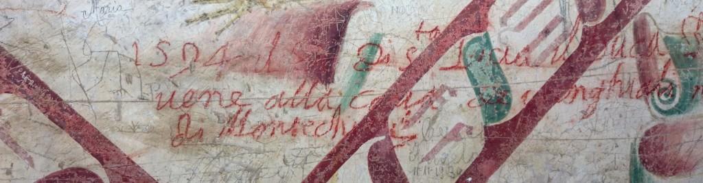 montechiarugolo graffiti