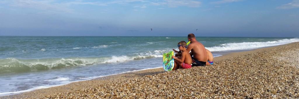 spiaggia marcelli_conero_tusoperator