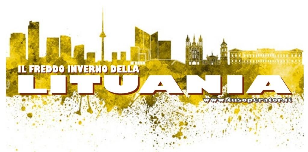 logo tour lituania