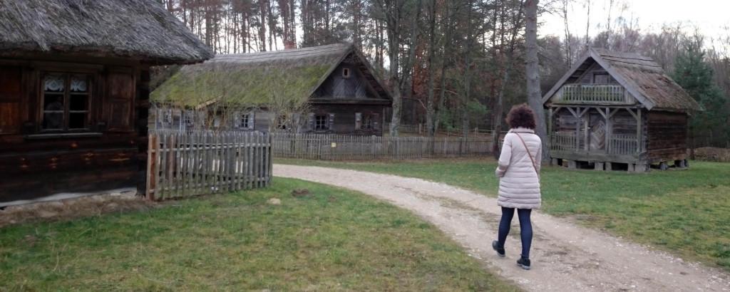 case tradizionali lituania