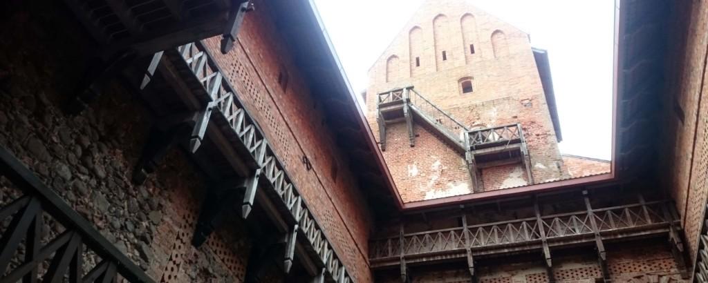 castello di trakai lituania