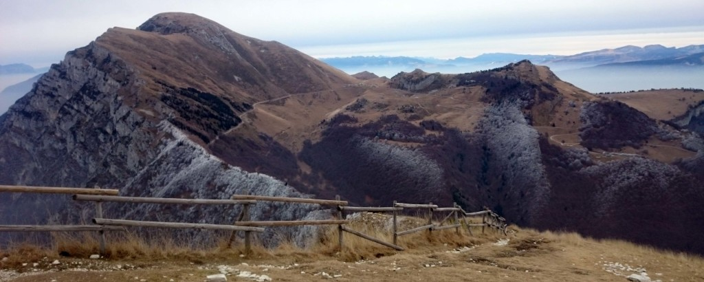 monte baldo passeggiate e trekking