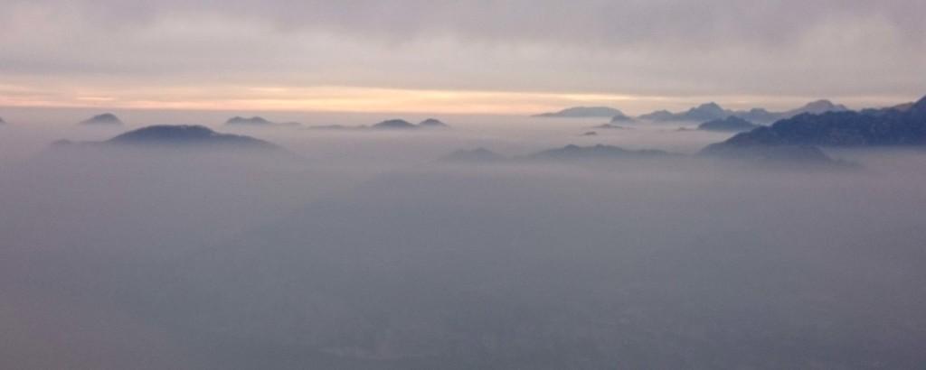 monte baldo tusoperator nuvole