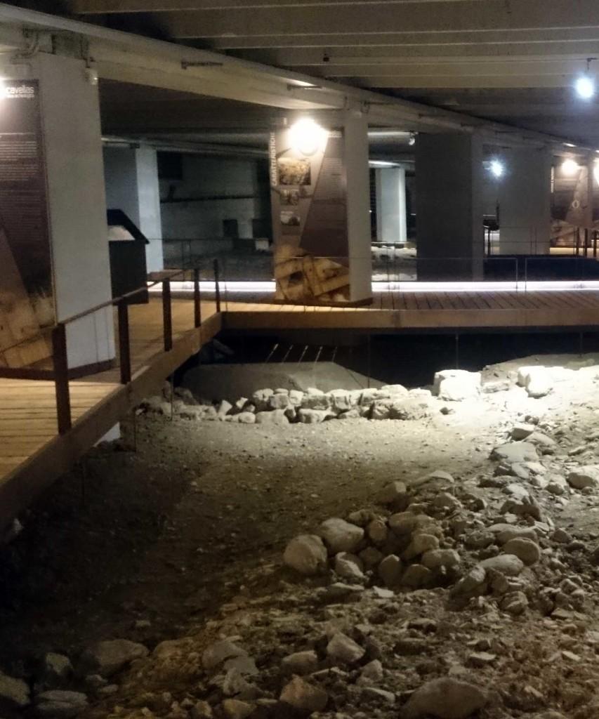 museo cavellas casazza