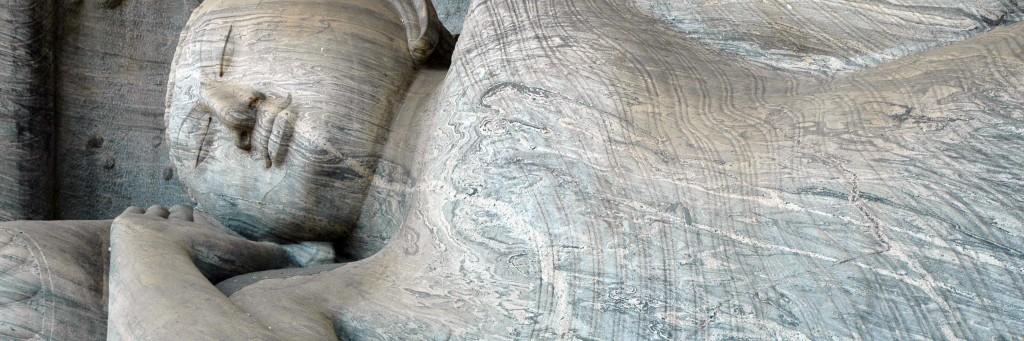 polonnaruwa buddha tusopertor sri lanka