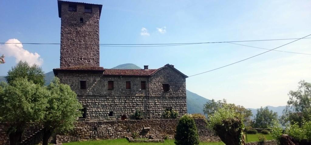 castello bianzano tusoperator