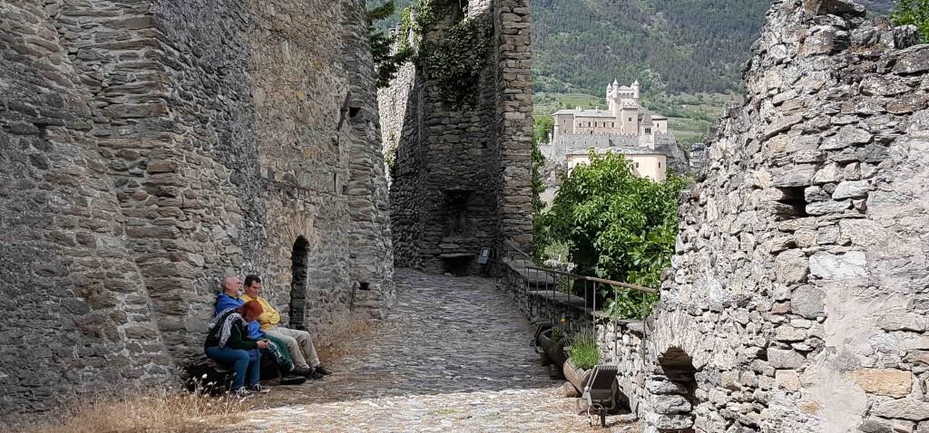 castello sarriod de la tour aosta tusoperator (2)