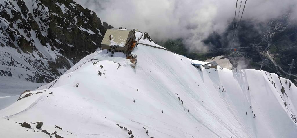 funivia monte bianco rifugio torino tusoperator
