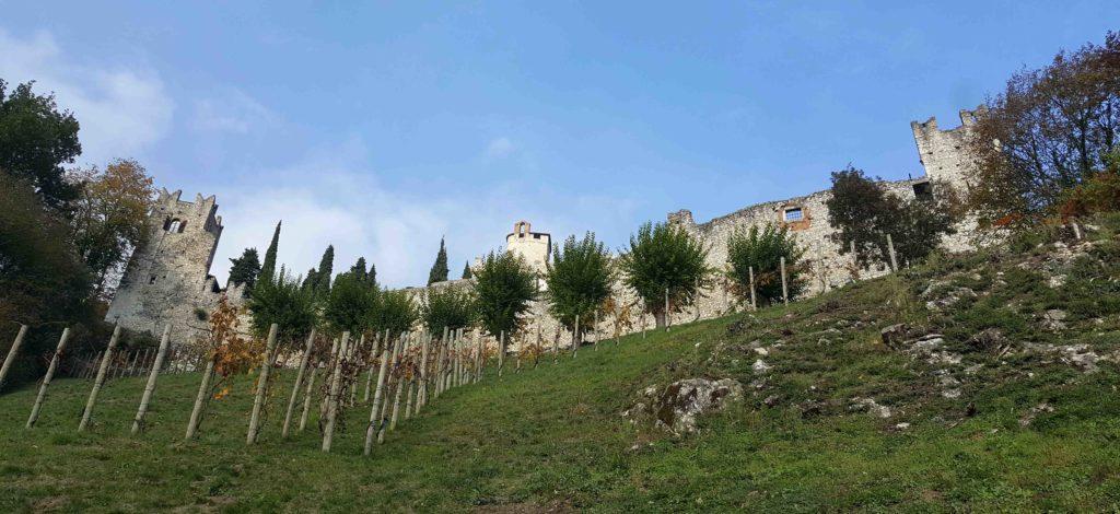 Castello Avio cosa vedere