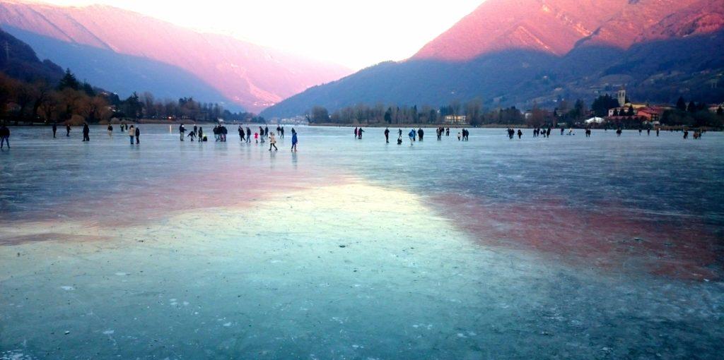 lago endine ghiaccio tusoperator