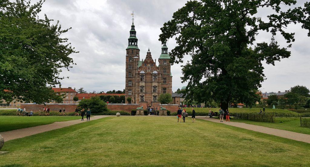 Rosenborg Slot: cosa vedere a Copenaghen