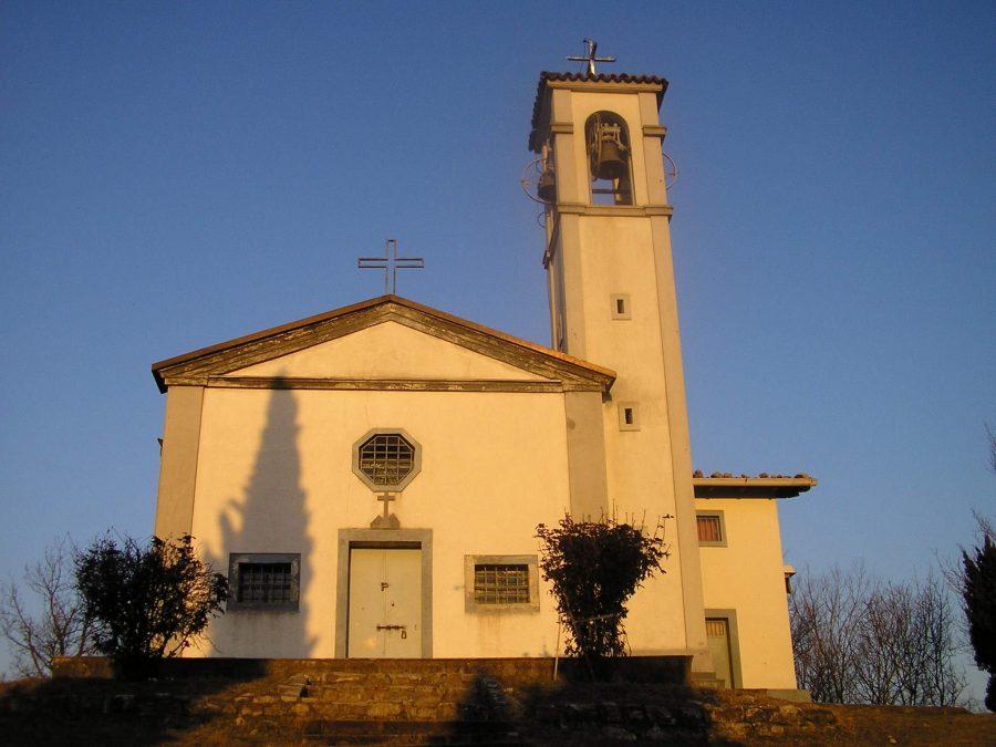 chiesa san giorgio_albano_bergamo