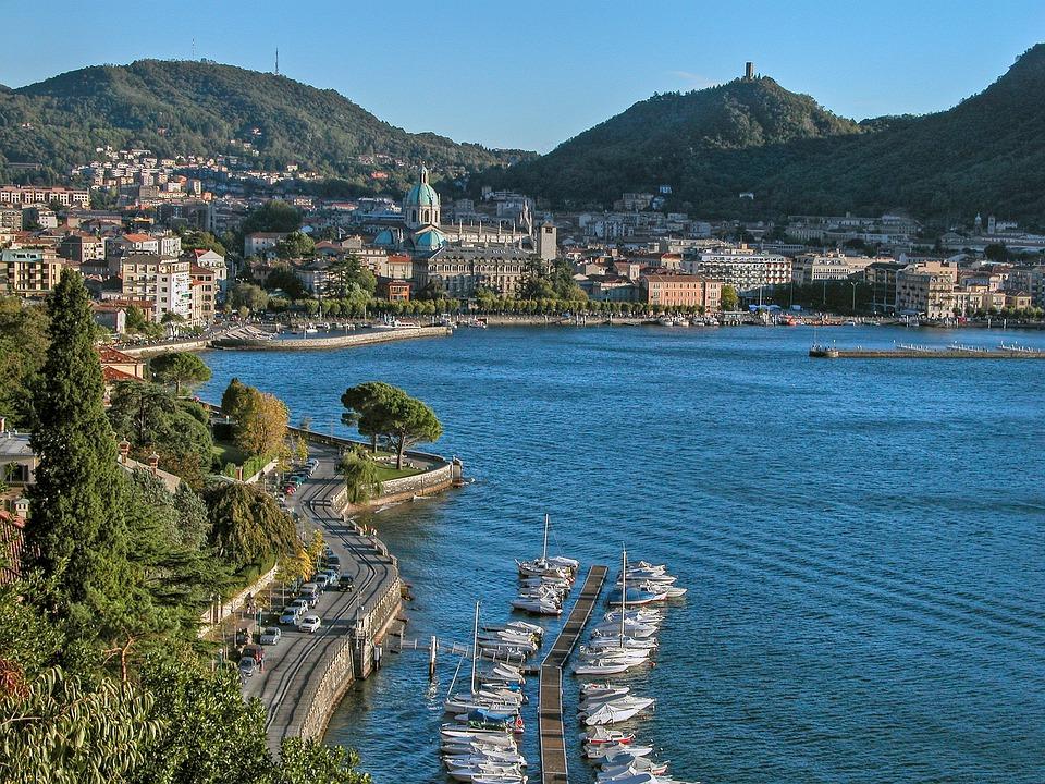 como guida turistica pdf gratis