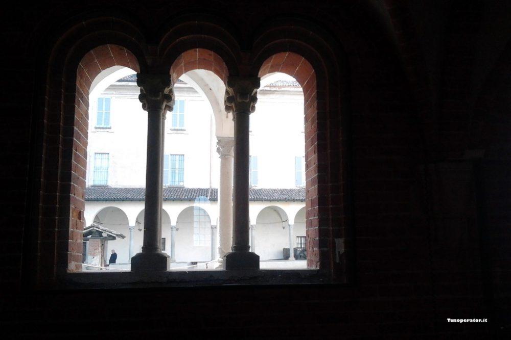 visita abbazia di morimondo milano_cosa vedere