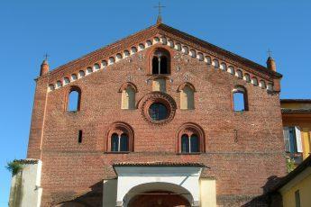 visita abbazia di morimondo milano_cosa vedere_chiesa