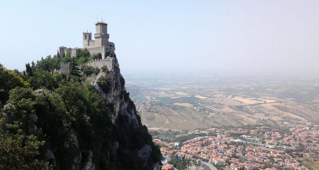 Repubblica di San Marino cosa vedere