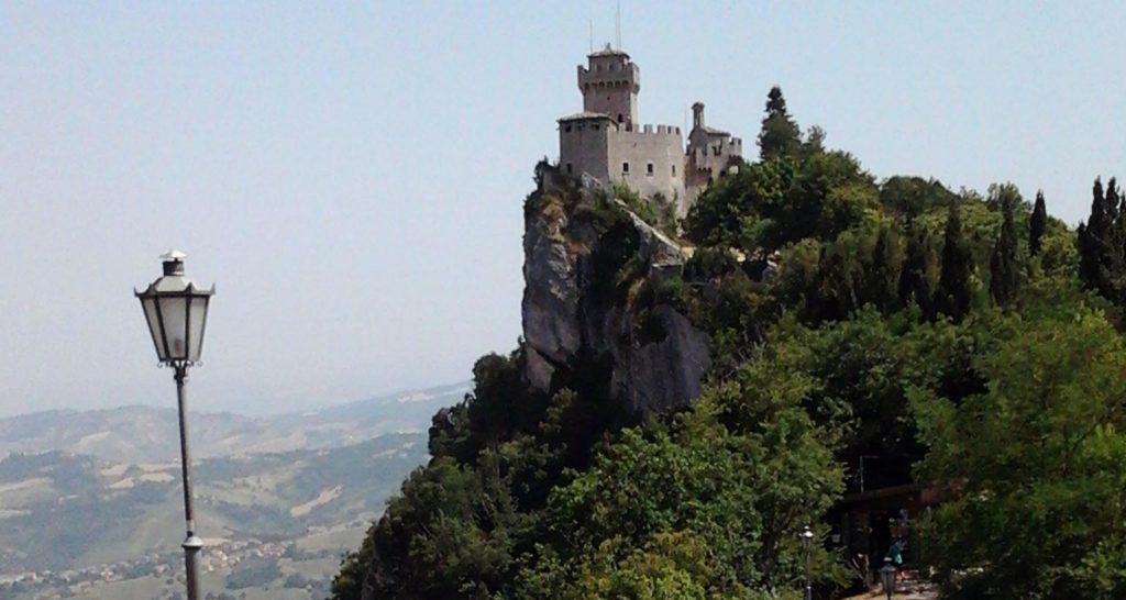 Repubblica di San Marino cosa fare rocca