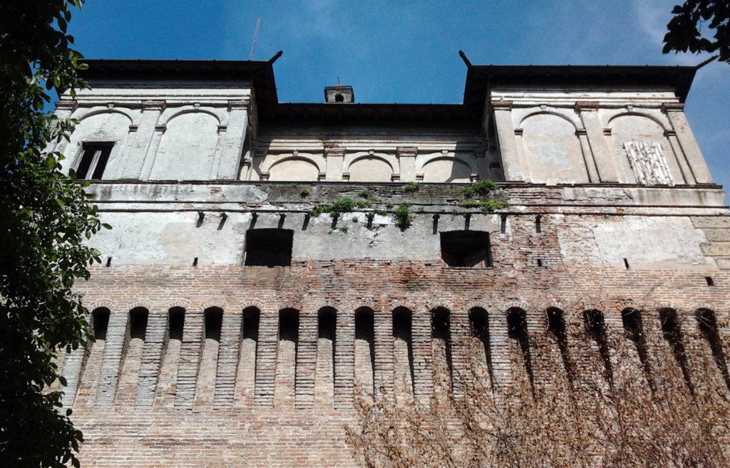 Visita a Palazzo Barbò di Torre Pallavicina