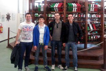 museo del tessile leffe bergamo