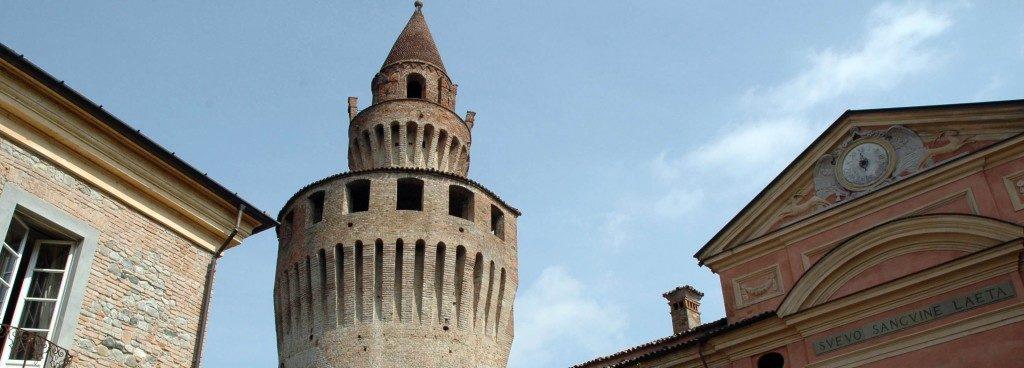 castello di rivalta visitare