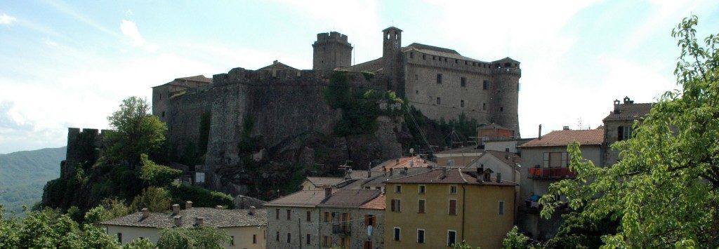 Visita ai castelli del Ducato di Parma e Piacenza