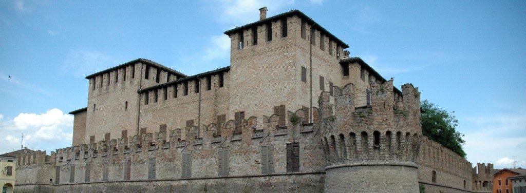 fontanellato castelli del Ducato di Parma e Piacenza