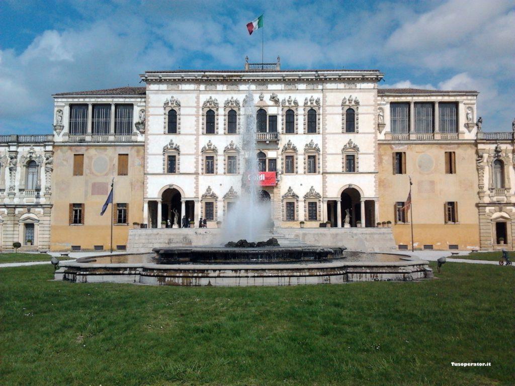 Visita di Villa Contarini a Piazzola sul Brenta